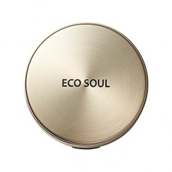 THE SAEM Eco Soul Luxury Gold Pact 9g