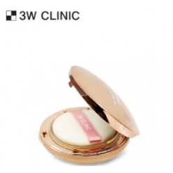 3W CLINIC Invisible Pores Two Way Cake 15g*2ea
