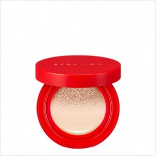 TONYMOLY Bcdation Moisture Cover Cushion Holiday Edition 10g