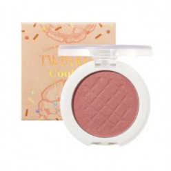 Twinkle Cookie Highlighter 4g ( 3 Color Types)