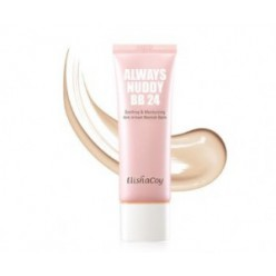 ElishaCoy Always Nuddy BB 24 Cream 50ml