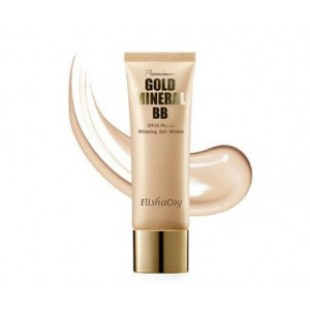 ELISHACOY Premium Gold Mineral BB 50ml
