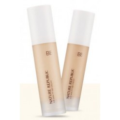 NATURE REPUBLIC Air Skin Fit BB Cream [SPF35 PA++]