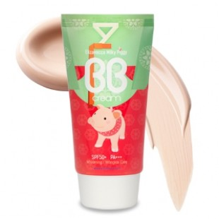 ELIZAVECCA Milky Piggy BB Cream SPF50+ PA+++ 50ml