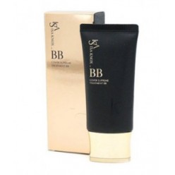 ISA KNOX Treatment BB SPF50+ PA+++ 50ml