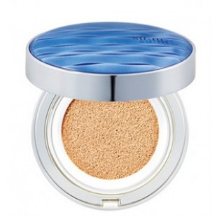 SUM37 Water-full CC Cushion Perfect Finish 15g*2