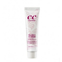 SECRETKEY Telling U CC Cream SPF50 PA+++ 30ml