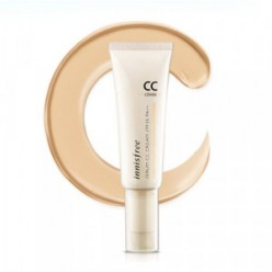 INNISFREE Serum CC Cream Cover SPF35 PA++ 35ml