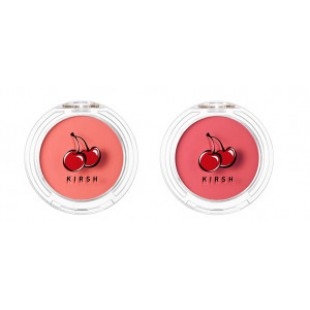TONYMOLY Tonymoly X Kirsh Fruits Shot Single Blusher 6g