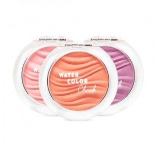 ETUDE HOUSE Water Color Cheek 3g