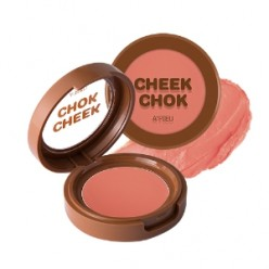 APIEU Creamy Cheek Chok Blusher 2.3g