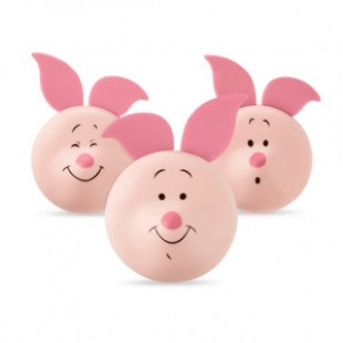 ETUDE HOUSE Happy With Piglet Jelly Mousse Blusher 2.5g