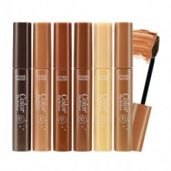 ETUDE HOUSE Color My Brows 9ml [Large] Limited Edition