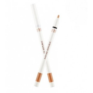 NATURE REPUBLIC Pure Shine Coloring Eye Pencil 0.5g