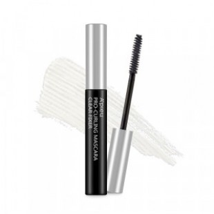 APIEU Pro Curling Clear Fixer Mascara 4ml