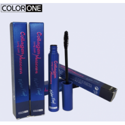 COLOR ONE Collagen Long Lash Mascara 7ml