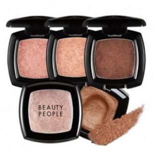 Beauty People Velvet Pit cushion shadow