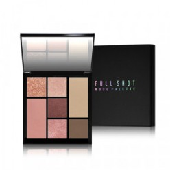 APIEU Full Shot Mood Palette 14g