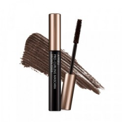 APIEU Pro Curling Brown Fixer Mascara 3.5g