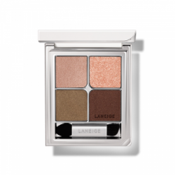 LANEIGE Ideal Shadow Quad 6g