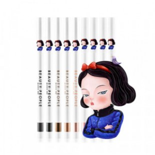Beauty People Miss 100 Super Waterproof Gel Pencil Liner