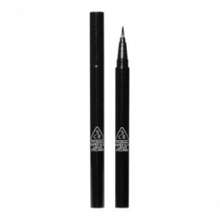 STYLENANDA 3CE Super Slim liquid eye liner #Black