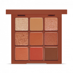 ETUDE HOUSE Play Color Eyes Maple Road 0.9g x 9 (new)
