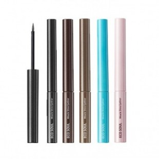 THE SAEM Eco Soul Miracle Shine Eye Liner 2.7ml