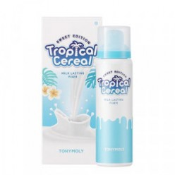 TONY MOLY Tropical Cereal Milk Lasting Fixer 120ml