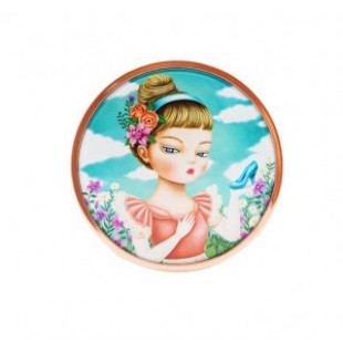BEAUTY PEOPLE Absolute Honey Girl Cushion Foundation 18g