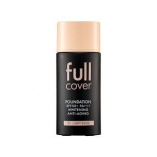 ARITAUM Full Cover Foundation SPF50+ PA+++ 35ml