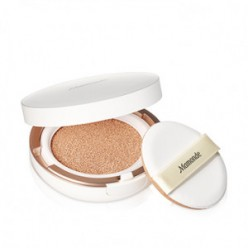 MAMONDE Brightening Cover Powder Cushion SPF50+ PA+++ 15g