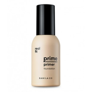 BANILA CO Prime Primer Fitting Foundation SPF30 PA++ 30ml