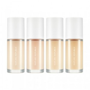 NATURE REPUBLIC Provence Air Skin Fit One Day Lasting Foundation SPF30 PA++ 30ml