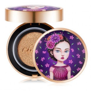BEAUTY PEOPLE Absolute Lofty Girl Triple Cover Cushion Foundation 18g
