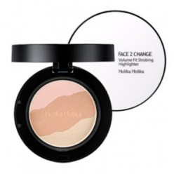 HOLIKAHOLIKA Face 2 Change Volume Fit Strobing Highlighter 9g