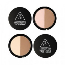 STYLENANDA 3CE MAGIC TOUCH FACE MAKER