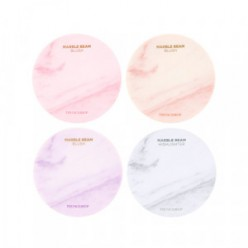 THE FACE SHOP Marble Beam Blush 7g