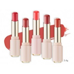 ETUDE HOUSE Dear My Enamel Lips Talk NEW 3.4g