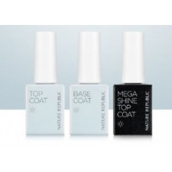 NATURE REPUBLIC Sunny Gel Nail Coat 8.5ml
