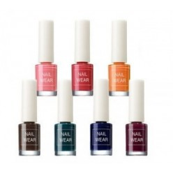 THE SAEM Nail Wear 7ml