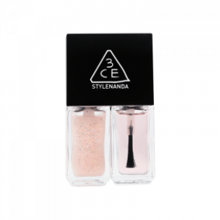 STYLENANDA 3CE SWITCH NAIL LACQUER #PETAL