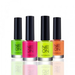 It's Skin Neon Nail Collection 10ml