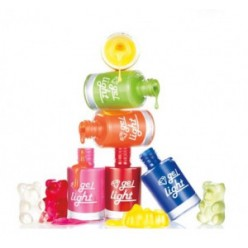 TONYMOLY NAIL GEL Light
