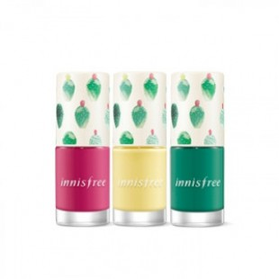 INNISFREE (2018 Jeju Color Picker) Real Nail Color 6ml