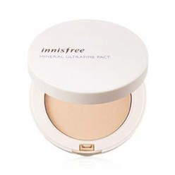 INNISFREE Mineral Ultrafine Pact 11g