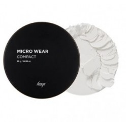 THE FACE SHOP Micro Wear Compact 10g