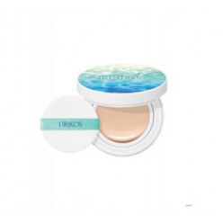 Waterfit Cover Pact SPF50/PA+++ 10g*2ea