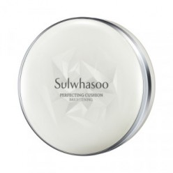 SULWHASOO Perfecting Cushion Brightening 15g*2