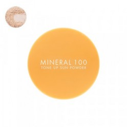 APIEU Mineral 100 Tone Up Sun Powder SPF50+ PA+++